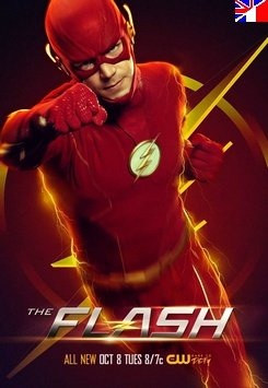 Flash (2014) - Saison 6