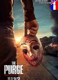 The Purge / American Nightmare - Saison 2