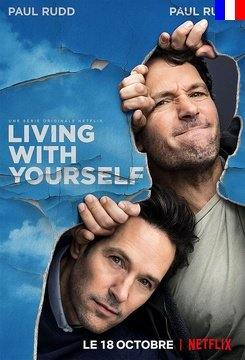 Living With Yourself - Saison 1