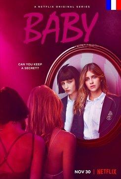 Baby - Saison 2