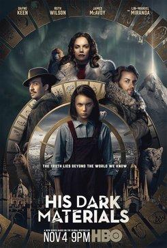 His Dark Materials : À la croisée des mondes - Saison 1