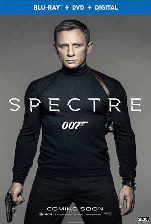 Spectre poster image
