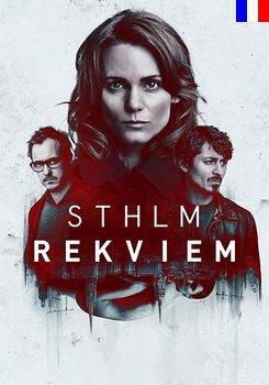 Stockholm Requiem - Saison 1