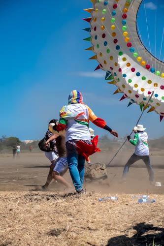premier festival de Cerfs-Volants a la Reunion ' 19 et 20 octobre 2019 ' 191021064956681880
