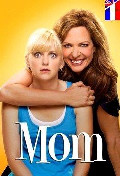 Mom - Saison 6