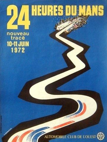 Affiche_24h_mans_1972