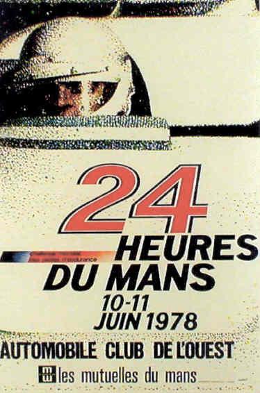 Affiche_24h_mans_1978