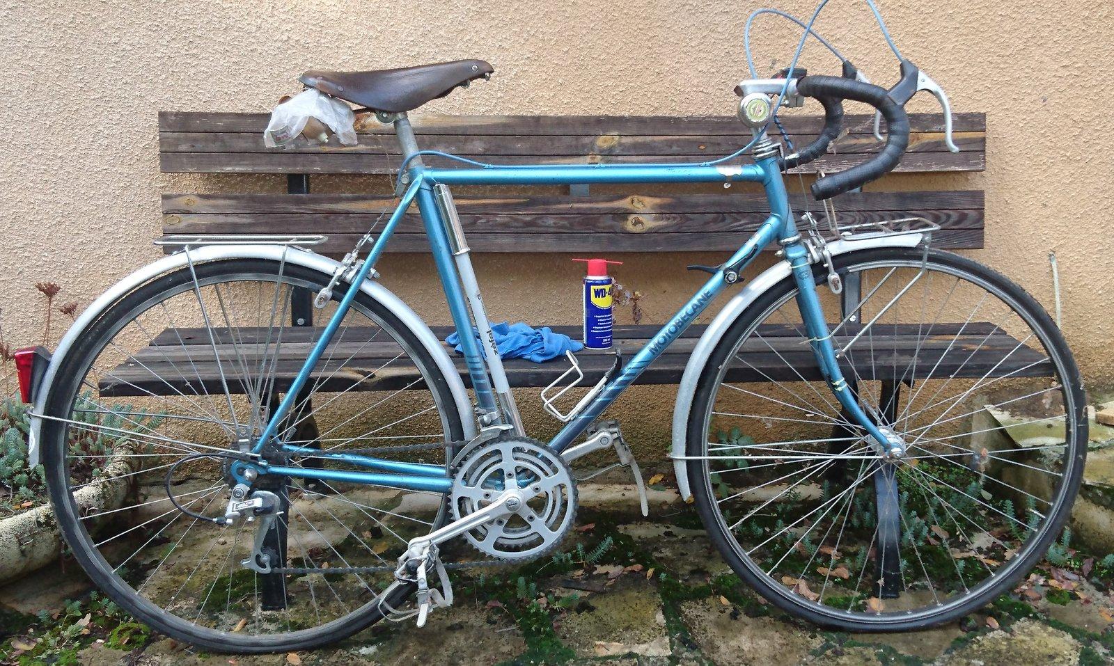 Motobecane CT3 Touring 1979 191023101359547682