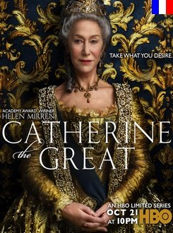 Catherine the Great - Saison 1