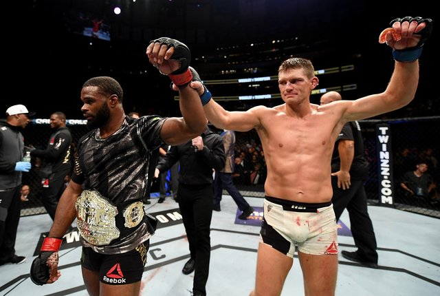 Greatest Draws In Ufc History Sherdog Forums Ufc Mma Boxing Discussion