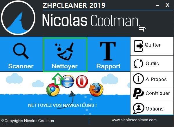 ZhpCleaner 3