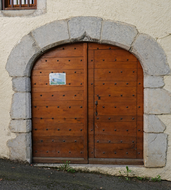 [FIL OUVERT] : Doors / Portes - Page 18 191024062939866084