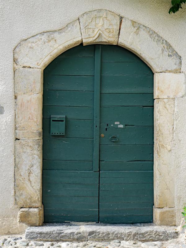 [FIL OUVERT] : Doors / Portes - Page 18 191024062941947790