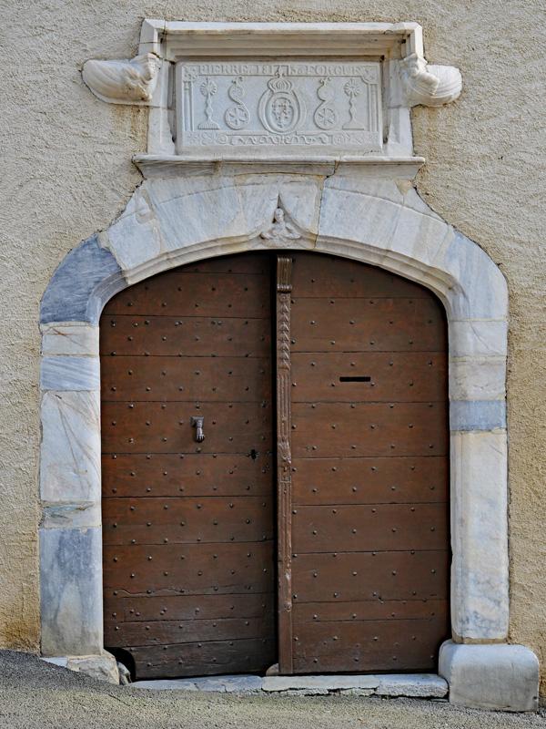 [FIL OUVERT] : Doors / Portes - Page 18 19102406410973614