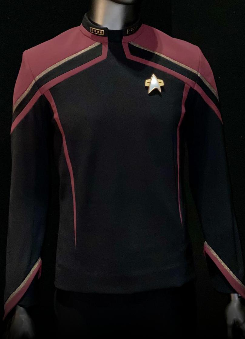[Série] Star Trek Picard - Page 4 191025060516934295