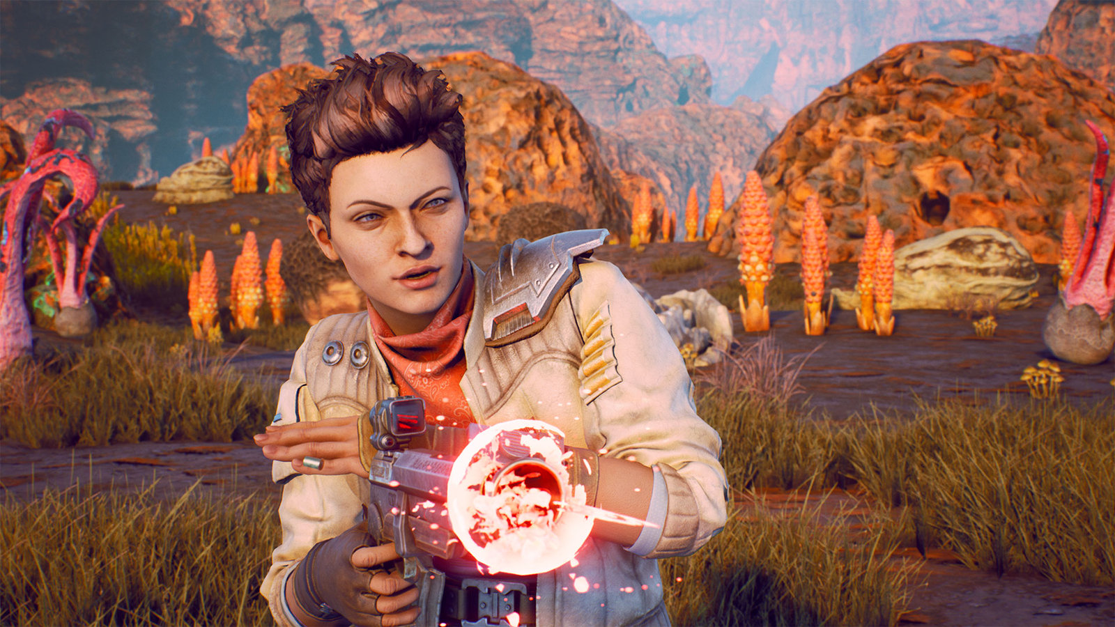 The Outer Worlds image 1
