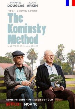 La méthode Kominsky - Saison 1