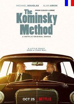 La Méthode Kominsky - Saison 2