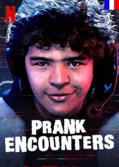 Prank Encounters - Saison 1