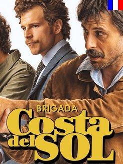 Brigada Costa del Sol - Saison 1