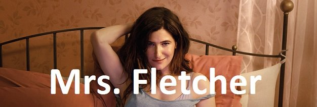 Mrs Fletcher Season 1 Episode 6 [S01E06]