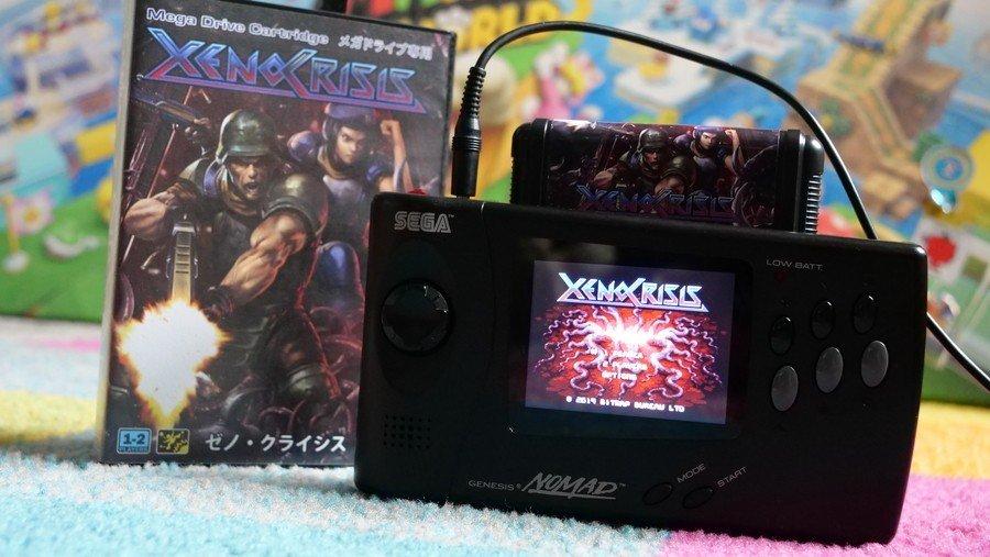 Xeno Crisis sur Mega Drive - Page 9 191027015755755460