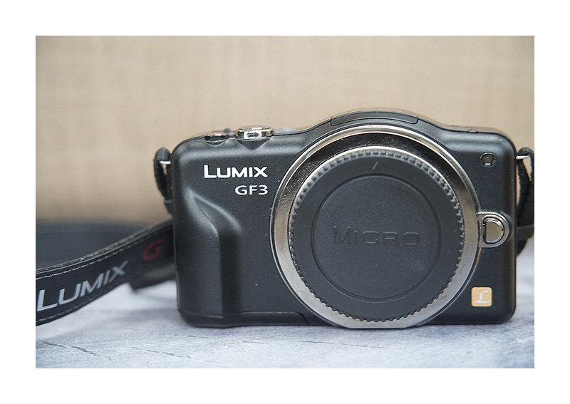 VENDU ... Panasonic 14-140 f3,5-5,6 ois + GF3  191027045523304322