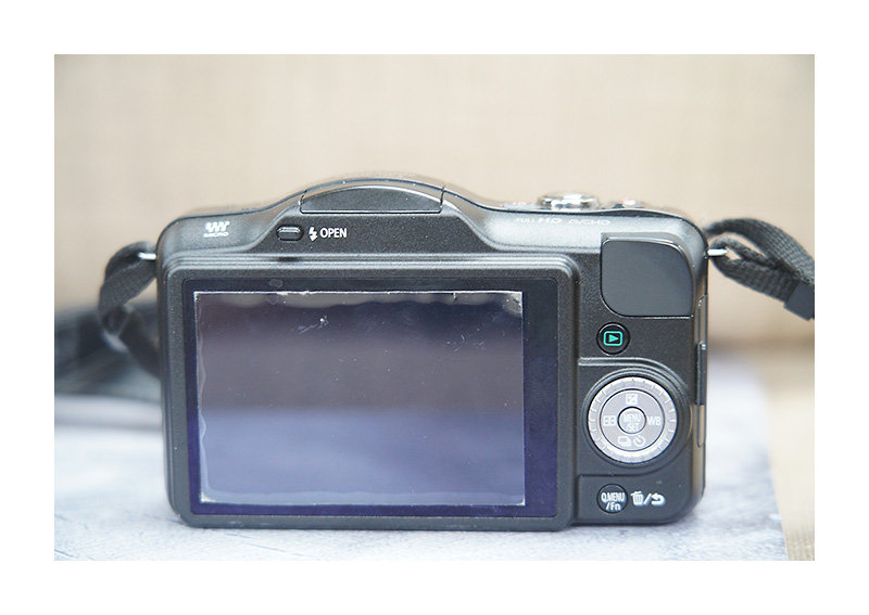 VENDU ... Panasonic 14-140 f3,5-5,6 ois + GF3  191027045557847258