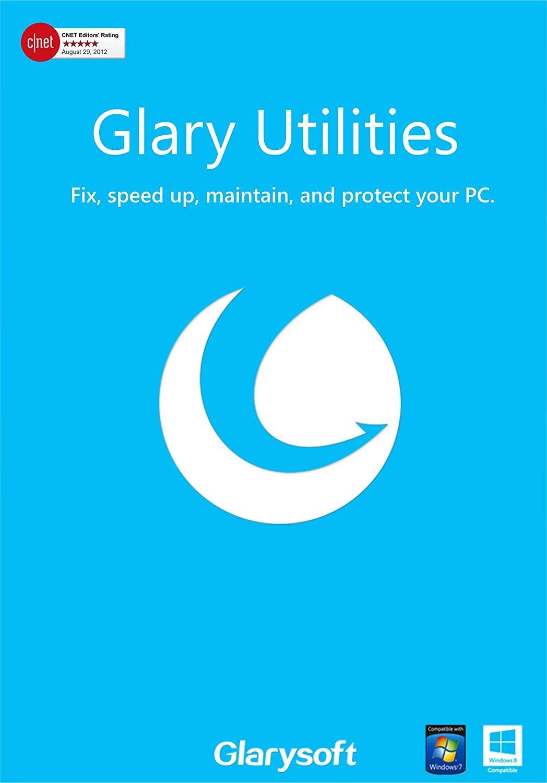 Poster for Glarysoft Glary Utilities Pro