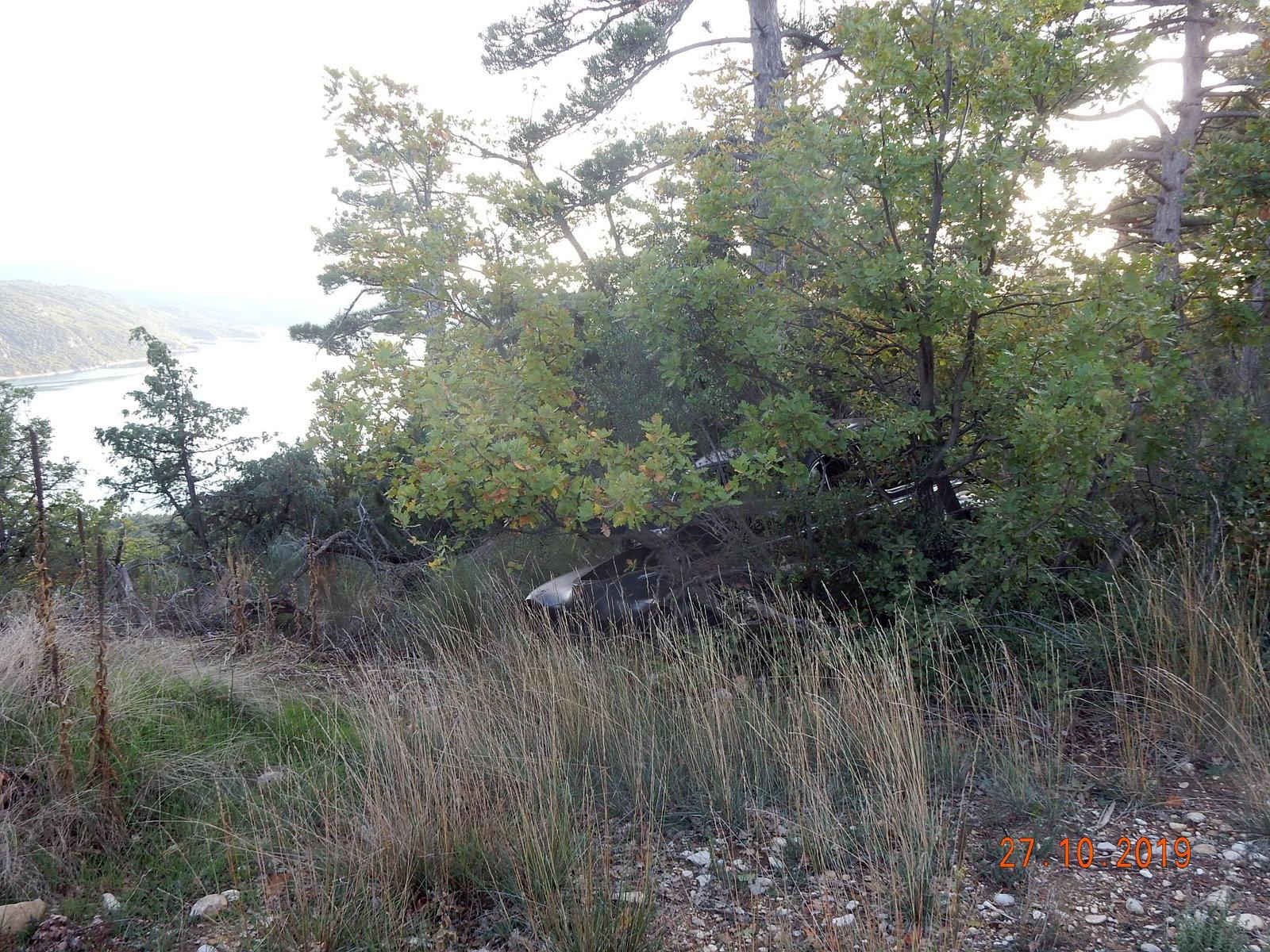 lac Sainte Croix (1)