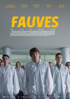 Fauves (2017)