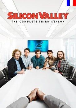 Silicon Valley - Saison 3