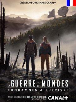 La Guerre des Mondes (Canal+) - Saison 1