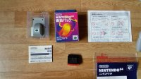 VDS Lot Console Nintendo 64 Jap+11 Jeux... Mini_191028101153806350