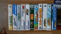 VDS Lot Console Nintendo 64 Jap+11 Jeux... Mini_191028101154136732