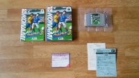 VDS Lot Console Nintendo 64 Jap+11 Jeux... Mini_1910281011562028