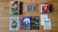 VDS Lot Console Nintendo 64 Jap+11 Jeux... Mini_191028101156237583