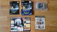 VDS Lot Console Nintendo 64 Jap+11 Jeux... Mini_191028101157724755