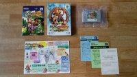 VDS Lot Console Nintendo 64 Jap+11 Jeux... Mini_191028101158115195