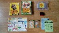 VDS Lot Console Nintendo 64 Jap+11 Jeux... Mini_1910281011582084