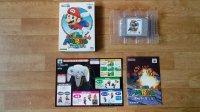 VDS Lot Console Nintendo 64 Jap+11 Jeux... Mini_191028101159713575