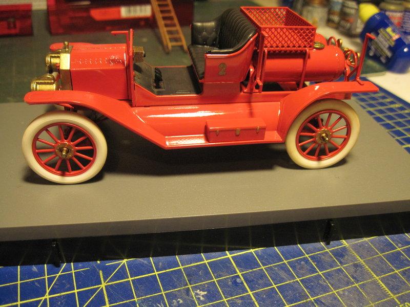 Fordt T firetruck 1914 191029022652147414