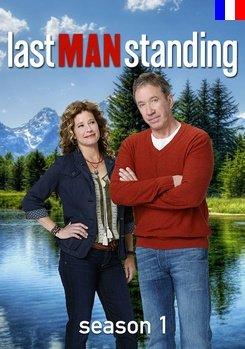 C'est moi le chef ! (Last Man Standing) - Saison 1