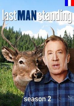 C'est moi le chef ! (Last Man Standing) - Saison 2