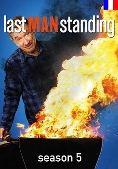 C'est moi le chef ! (Last Man Standing) - Saison 5