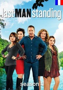 C'est moi le chef ! (Last Man Standing) - Saison 4