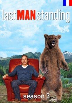 C'est moi le chef ! (Last Man Standing) - Saison 3