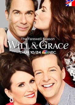 Will & Grace - Saison 11