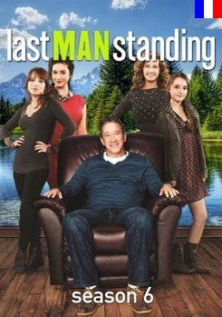 C'est moi le chef ! (Last Man Standing) - Saison 6
