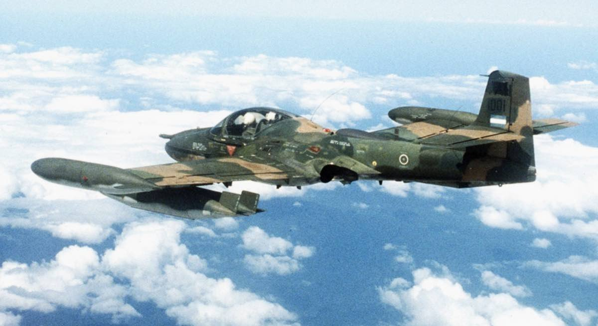 A-37-Dragonfly-over-Vietnam